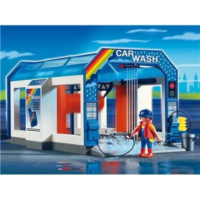Playmobil Waschanlage (4312)